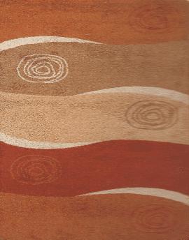 Carpet Shaggy 715.1