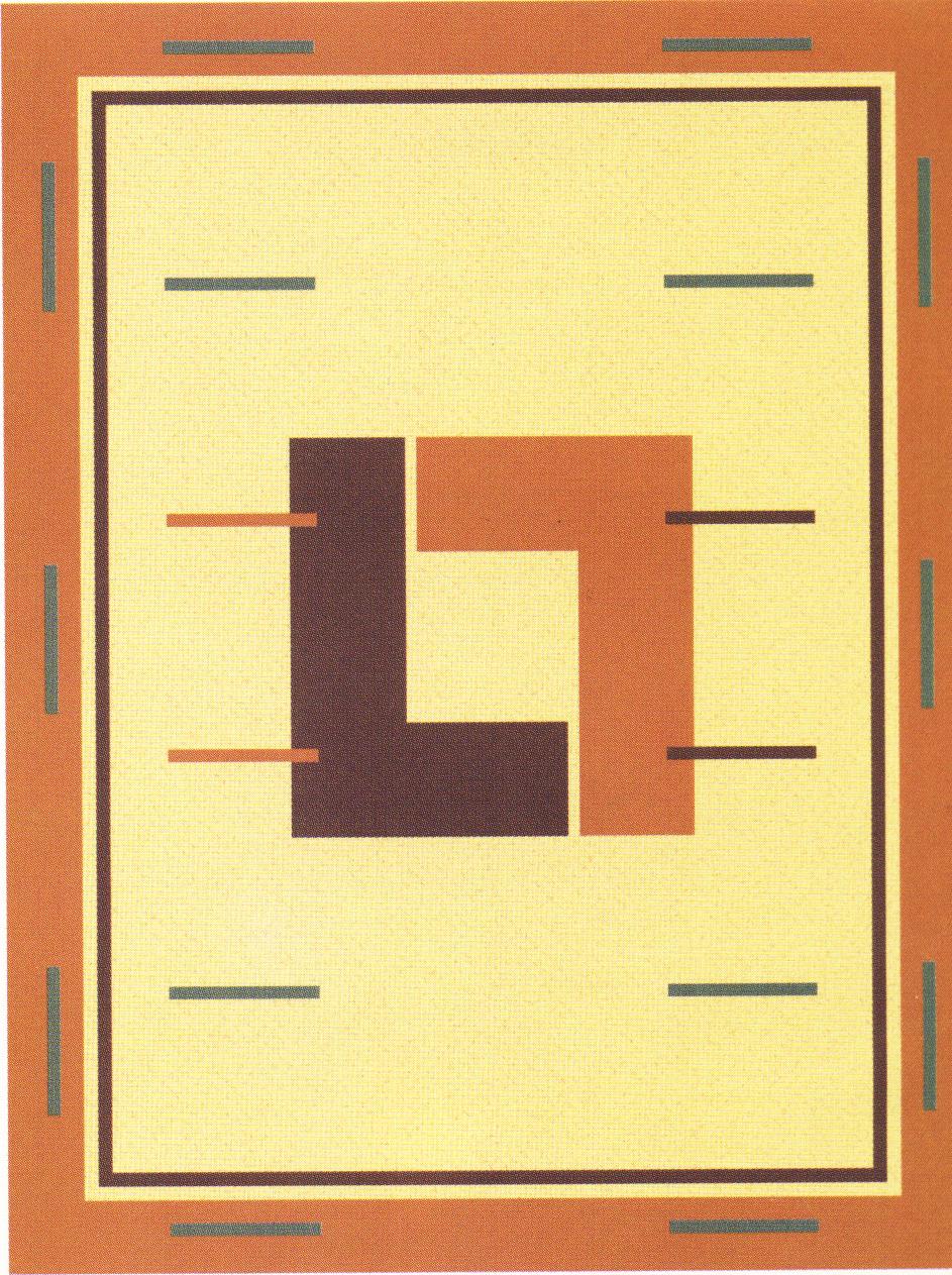 Carpet Luxe 362.1