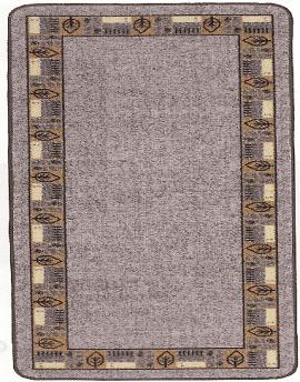 Килим Лукс 746.6