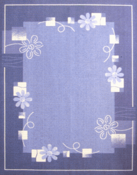 Carpet Luxe 963.2