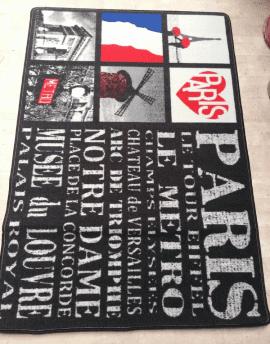 Carpet Luxe 1050.1