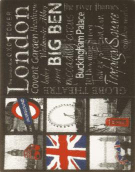 Carpet Luxe 1051.1