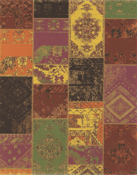Carpet Luxe 1270.7